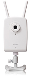 DCS-1130 Wireless N Network Camera