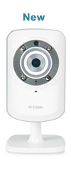 DCS-932L Wireless N Network Camera